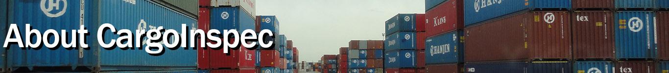 About Cargo Inspecciones